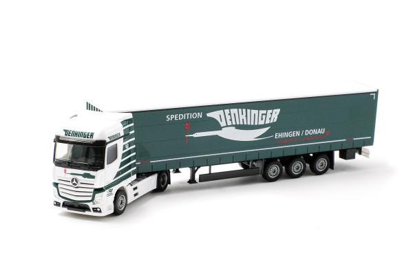 Herpa Truck Denkinger