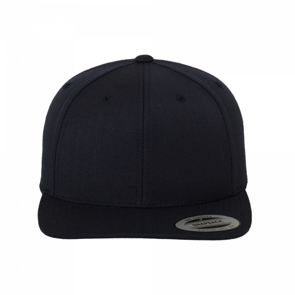 Flexfit KIDS Snapback 6089 - Dark Navy