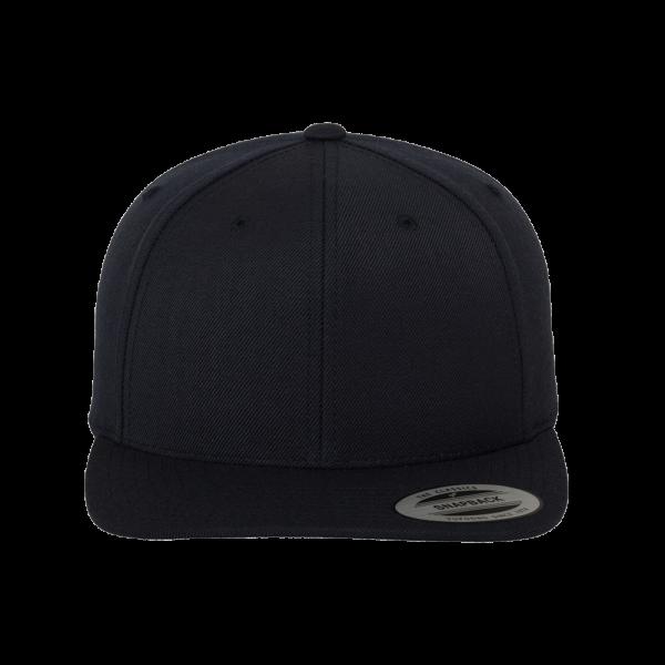 Flexfit KIDS Snapback 6089 - Dark Navy