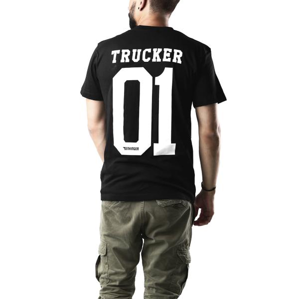 Shirt TRUCKER Männer