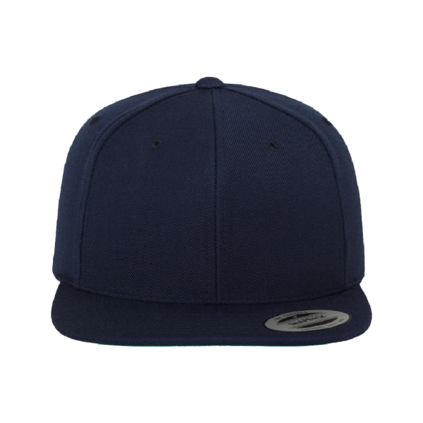 Flexfit Classic Snapback 6089M - allover darknavy