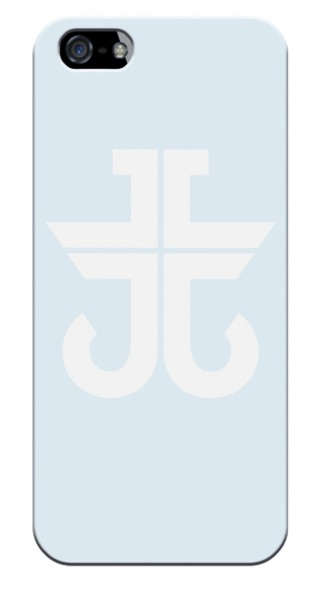 JL ANCHOR LIGHT BLUE