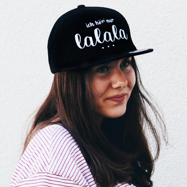 "Snapback ""LALALA"""