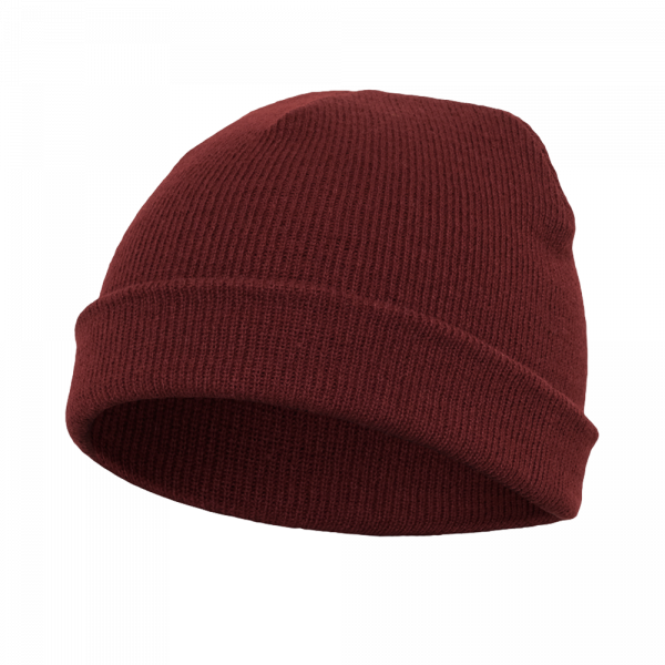 Yupoong Hevyweight Beanie 1500KC - Maroon