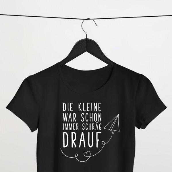 """Shirt """"DIE KLEINE"""""""
