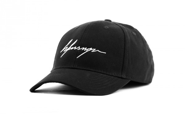 HAFENSÄNGER CURVED CAP BLACK