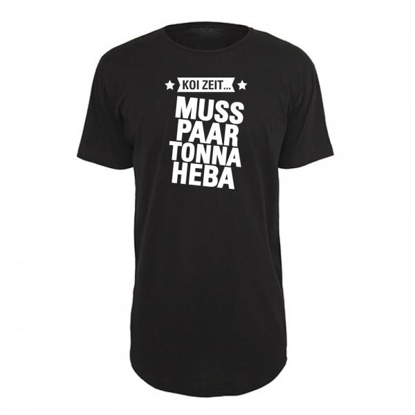 Shirt KOI ZEIT Männer
