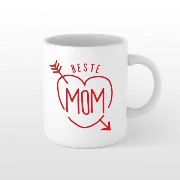 BESTE MOM MUG