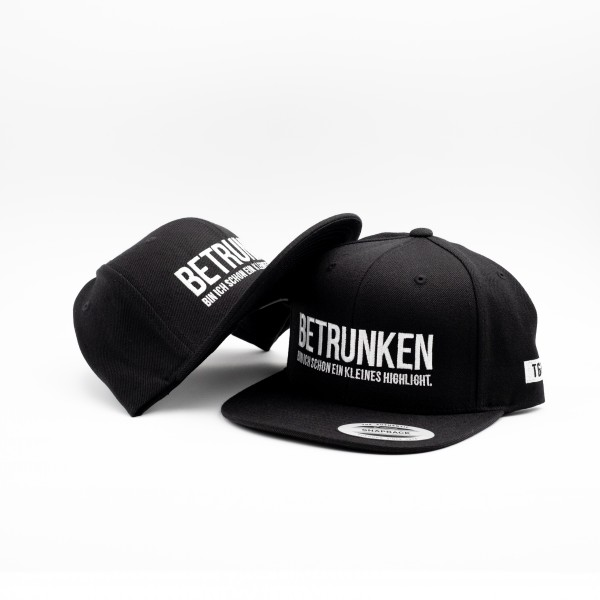 "Snapback ""KLEINES HIGHLIGHT"""