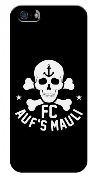 Handyhülle ST AUFS MAULI BLACK