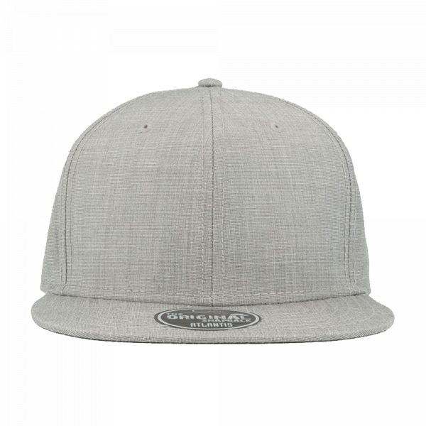 ATLANTIS Stage Snapback - Grey