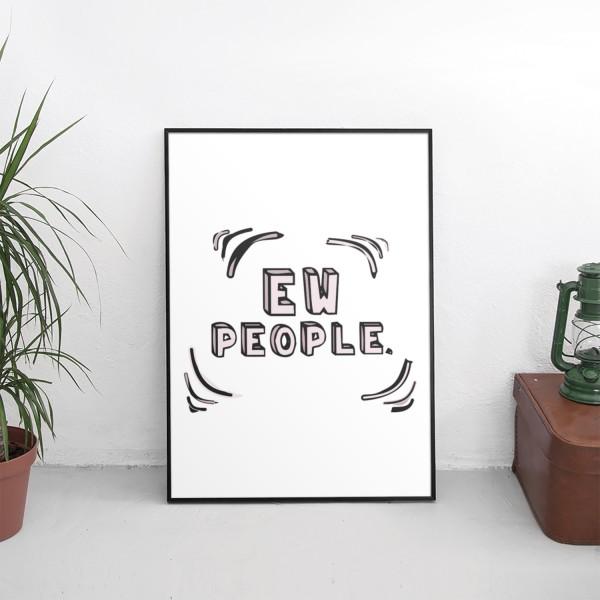 Motiv EW PEOPLE