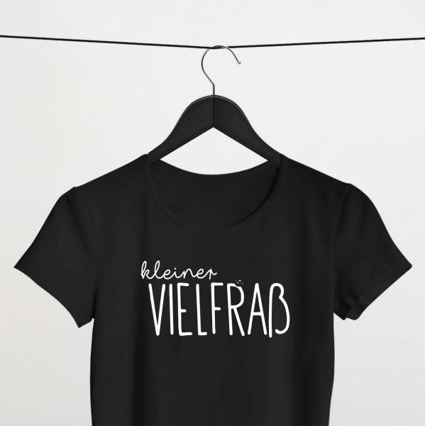 """Shirt """"KLEINER VIELFRAß"""""""