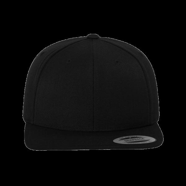 Flexfit Classic Snapback 6089M - black