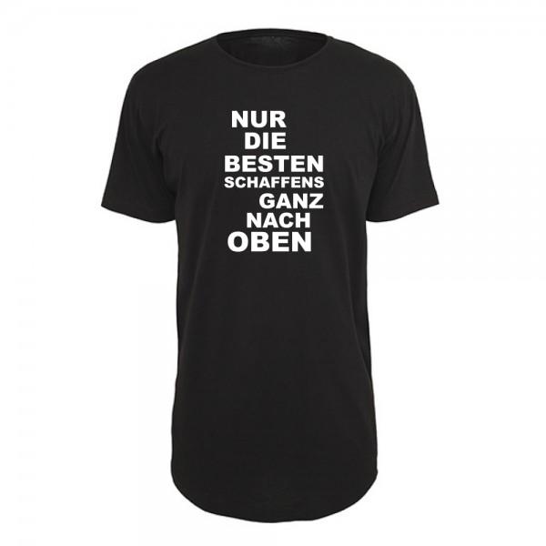 Shirt NUR DIE BESTEN Männer